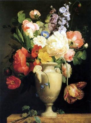 blumen_in_einer_vase berjon 1813