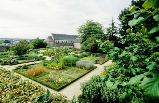 Daoulas-Jardins